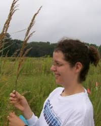 Elizabeth Bach '07 - Cornell College