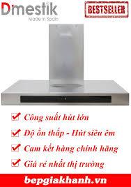 Bán Máy hút khói khử mùi dạng phẳng 70cm Dmestik LARA 70 LCD, máy hút mùi, máy  hút khói, máy hút mùi nhà bếp