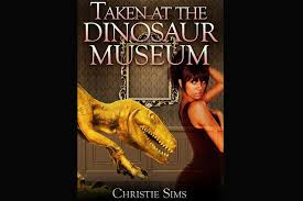 How do you feel about dinosaur erotica? | Stuff.co.nz