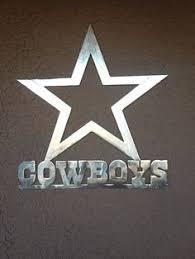 dallas cowboys star wall art nfl by ironblacksheep on etsy 27 00 on dallas cowboys logo wall art with dallas cowboys wall art metal art home decor by megametaldesigns
