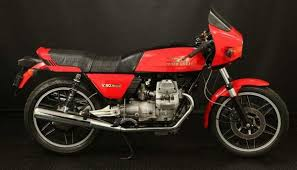 moto guzzi v50 monza cyclechaos