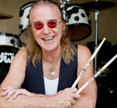 Foghat drummer Roger Earl shares the 10 albums that changed his ...