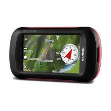 Garmin Montana 650t Vs 680t Oregon 680 Handheld Gps For