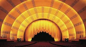 Radio City Music Hall Nyc Seating Chart Radio City Stage Door Tour The Rockettes