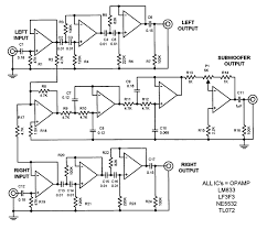 12v subwoofer amplifier circuit diagram pdf wiring diagrams subwoofer circuit diagrams ireleast info 150 watt amplifier