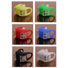 <b>Bicycle</b> Riding Equipment Accessories Frog <b>Lamp</b> Silicone <b>Lamp</b> ...