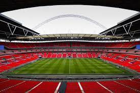 IQ-pro - موقع المحترفين - ملعب ويمبلي - لندن 90 الف متفرج يستضيف دور  المجموعات، دور 16، نصف النهائي، النهائي