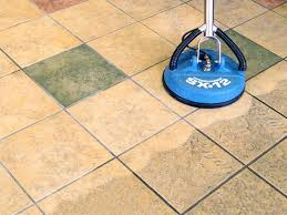 tile floor grout cleaning machines cleaner homes