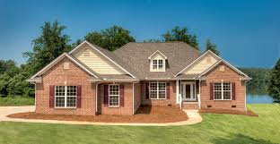 One Story House Plans  Americau0027s Home PlaceOne Story House