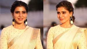 Samantha Prabhu Diet And Fitness Mantra Of The Talented