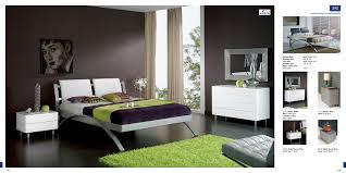 black white style modern bedroom silver. Modern Style Bedroom Furniture Black White Silver