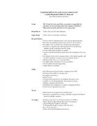 Target Cashier Job Description For Resume Resume Job Summary Examples For Resumes Furniture Sales Associate 54