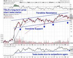 Tesla Stocks Long Term Teslarati