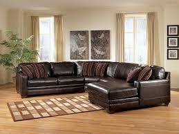 ashley furniture leather sectional leather sectional ashley furniture s