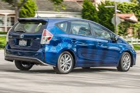 Used 2016 Toyota Prius v for sale - Pricing & Features   Edmunds