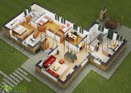 virtual house plans. villa 5 | 3d house plans \u0026 floor pinterest villas, and architecture virtual e