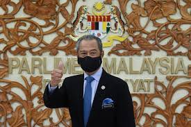Malaysian pm wins crucial victory in state polls. Malaysian Pm Muhyiddin Passes Leadership Test In Final Budget Vote