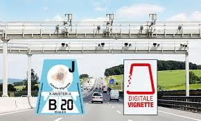 Rakouské dálniční známky v roce 2020, ceny, informace