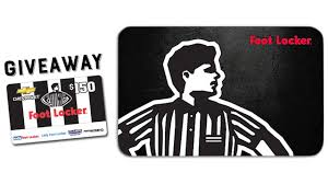 Footlocker Gift Card Giveaway | New Working Method | Discount ...