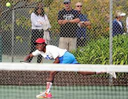 CCS Girls Tennis: Sampson sisters first to advance to semis in at ...