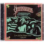 Live at the Fillmore West, 3 July 1971