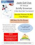 Schifferdecker Golf Course - Golf Course & Country Club - Joplin ...