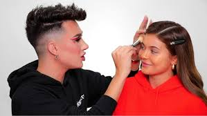 May 23, 1999), formerly known online as jayscoding, is a youtuber, makeup artist, model, and vlogger. James Charles Did Kylie Jenner S Halloween Makeup Teen Vogue
