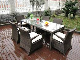 outdoor dining sets patio furniture canada piece set allen roth lowe s patio bistro set