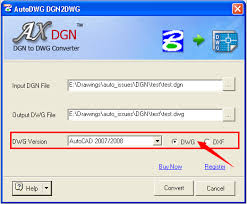 Convert Dwg To Dxf Autodwg Dgn To Dwg Converter