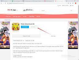 Poke Adventure H5: Cách Nhận Giftcode Game Pokemon Đa Nền Tảng Trên Metap H5