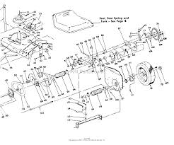 Snapper transmission diagram 28 wiring diagram images