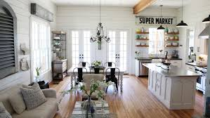 Small Picture Chip and Joanna Gaines Fixer Upper home tour in Waco Texas