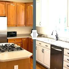 Cabinet refacing before and after Design Ideas Diy Cabinet Refacing Cabinet Refacing Ideas Cabinet Refacing Before And After Refacing Slider Before Cabinet Kolhozme Diy Cabinet Refacing Medium Size Of Cabinet Doors With Glass