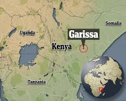 「en:Garissa University College attack」の画像検索結果