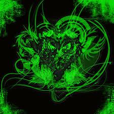 Green And Black Design Dentrodabiblia Black And Green Designs