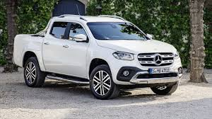 2018 mercedes benz x class. wonderful benz 2018 mercedes xclass  everything you ever wanted to see in mercedes benz x class