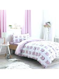 light pink doona cover coverlet comforter queen