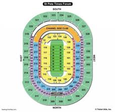 Bok Concert Seating Chart Tampa Bay Times Forum Concert Seating Chart Ontario Science