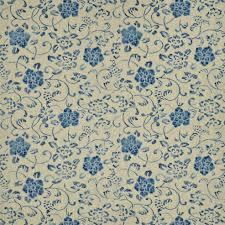Kotori <b>Floral</b> Porcelain Fabric   Ralph Lauren
