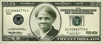 harriet tubman the african american to feature on the bill harriet tubman on us paper currency