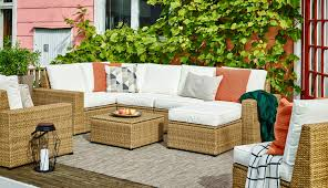 source outdoor furniture sierra wicker. This Brown Corner Sofa That Sits Five People Is One Of The Many Configurations You Can Source Outdoor Furniture Sierra Wicker