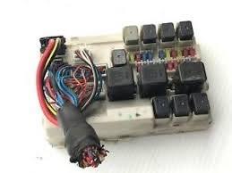 2004 - 2006 Nissan Altima Fuse Box Relay Body Control Module BCM ...