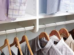 closet organizer accessories