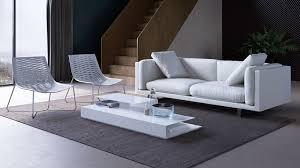 berkeley coffee table mezz by modloft  italmoda furniture store