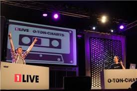 O Ton Charts 1 Live O Ton Charts Beim Zfr