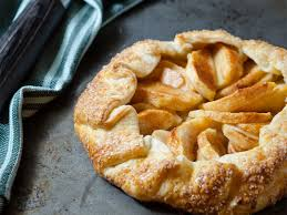 Puff Pastry Pie Designs How To Consistently Make A Flaky All Butter Pie Or Galette Crust