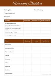 Free Checklist Templates | Download Ready-Made | Template.net