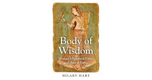 Body of Wisdom by Hilary Hart