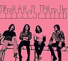<b>FRIJID PINK</b> - <b>Frijid Pink</b> - Amazon.com Music