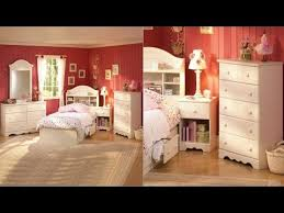 South Shore Summer Breeze Kids Twin Wood Bookcase Bed 3 Piece Bedroom Set  In Vanilla Cream Finish